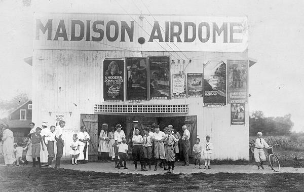 Madison-Airdome