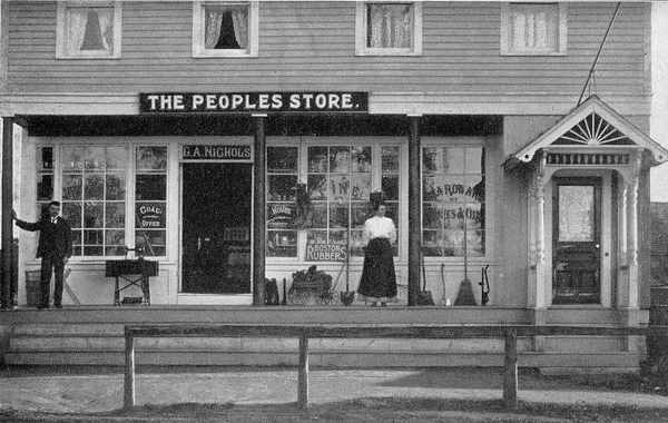 Peoples-Store