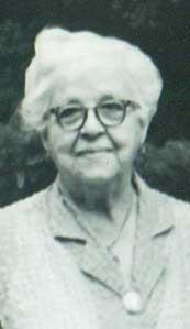 Grace Miner Lippincott