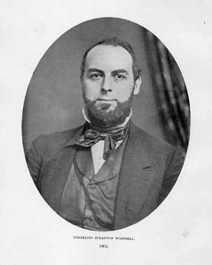 Photograph, Cornelius S. Bushnell, 1862