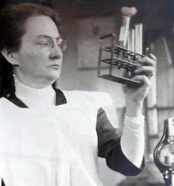 Jessie_Fisher_Archives_WWI-Medic